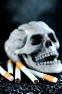 Smoking Kills Good Bacteria in the Mouth