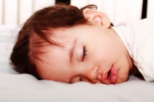 Sleep Apnea affects children too!